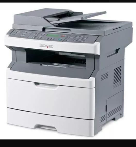 Impressora Laser Lexmark 264dn