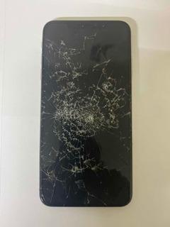 Celular iPhone XS Max 64 Gb Com Placa Mãe Funcionando