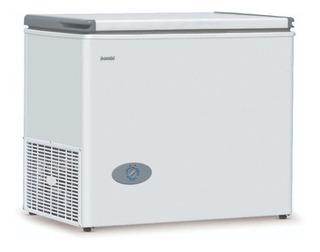 Freezer Bambi Fh 2600 223 Lts C/canasto 92x85x70cm Blanco