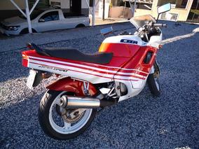 Honda Cbr 450 Esporte