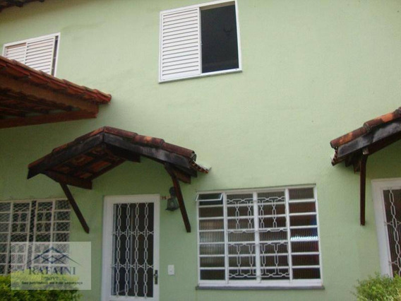 Sobrado Com 2 Dormitórios À Venda, 70 M² Por R$ 320.000 - Cocaia - Guarulhos/sp - So0163
