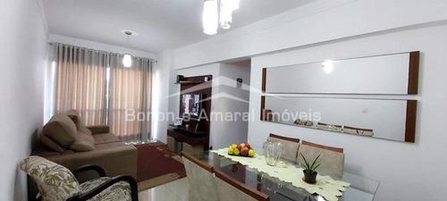 Apartamento À Venda Em Vila João Jorge - Ap010764