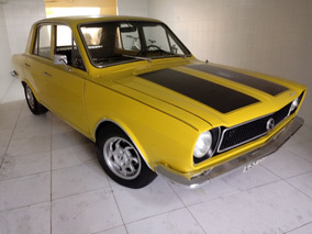 Ford Corcel 1.4 Ano 1971