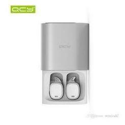 Fone Qcy T1 Pro Tws Bluetooth 5.0 Original (nf + Garantia)