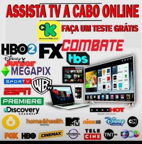 Assista Tv Online