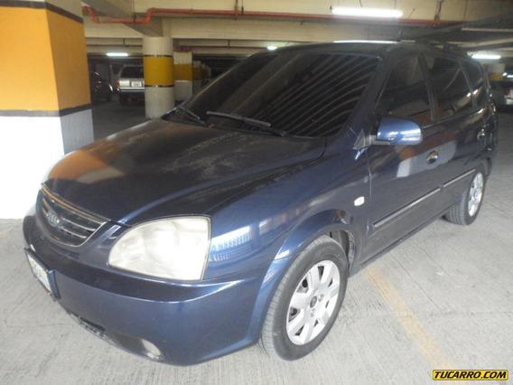 Kia Carens Sedan