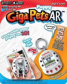 Ar Puppy Dog Virtual Pet