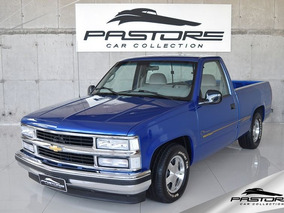 Chevrolet Silverado D20 Cs 4.2 Turbo Diesel