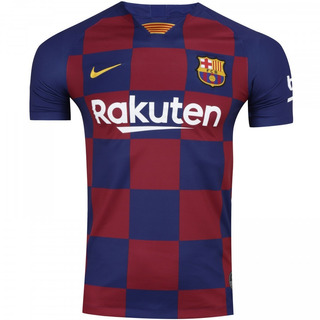 Camisa Nike Barcelona 1 Home Original