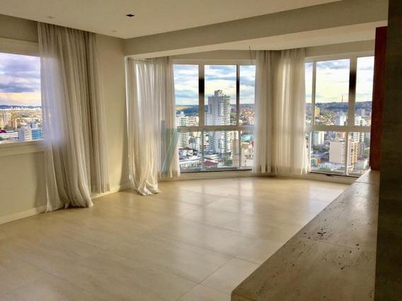 Apartamento Com 3 Dormitório(s) Localizado(a) No Bairro Centro Em Novo Hamburgo / Novo Hamburgo - 32012143