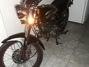 Loncin Fs 150-cg
