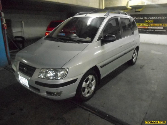 Hyundai Matrix Gl1.8