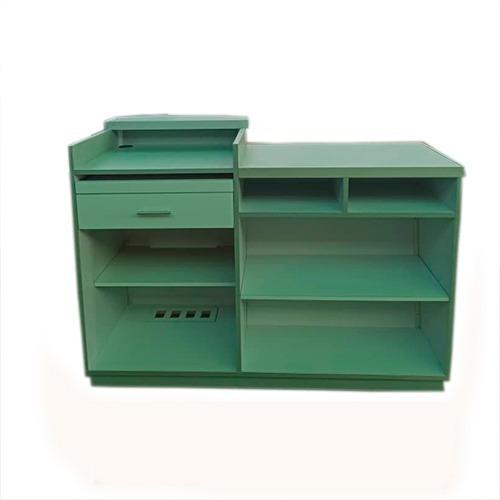 Caja Moderna Para Tiendas , Ferreterías, Boutique , Etc 620