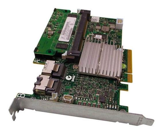 Controladora Dell Perc H700 6g 1gb +bateria Hcr2y Ñ R374m