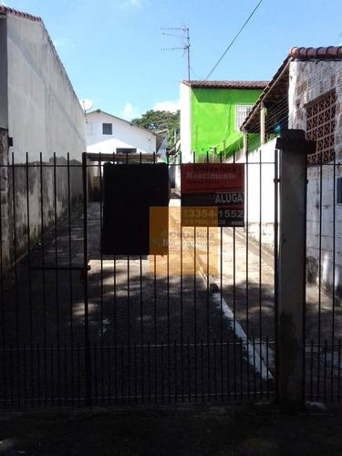 Casa Com 2 Dormitórios À Venda, 48 M² Por R$ 200.000,00 - Cidade Nova Jacareí - Jacareí/sp - Ca0129