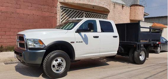 Dodge Ram 3500 4x4