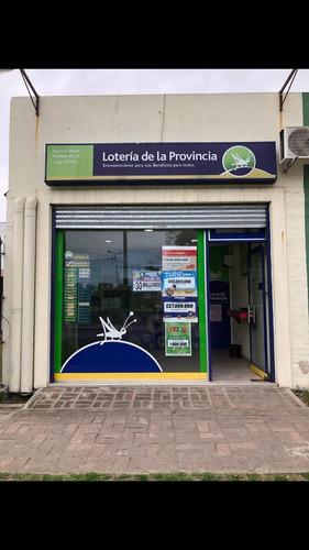 Imagen 1 de 1 de Venta Chapa/matricula De Lotería