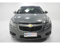 Chevrolet Cruze Lt 1.8 Aut 4p Flex