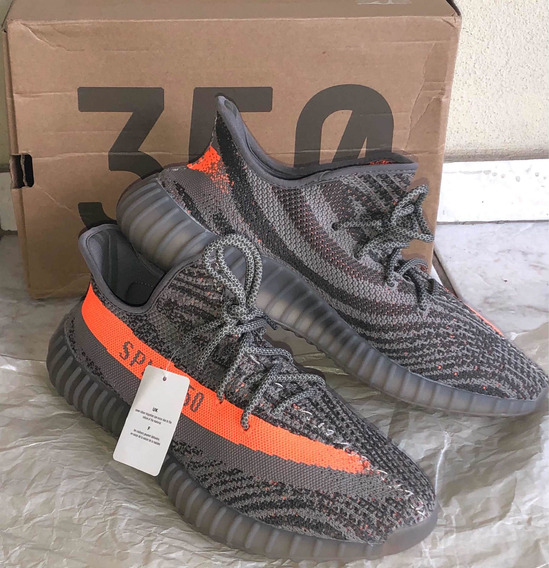 Tênis adidas Yeezy Boost 350 V2 Beluga