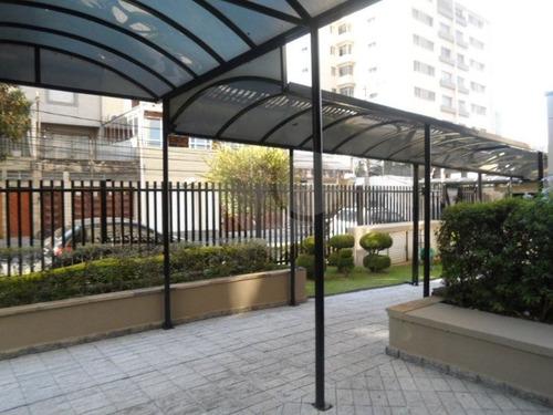 Imagem 1 de 30 de Maravilhoso Apartamento Pertinho Da Avenida Bras Leme!!!!!!!!!! - Reo258886