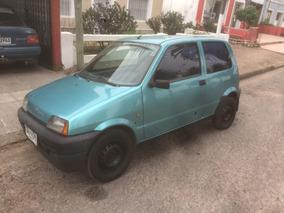 Fiat Cinquecento Standart 1995