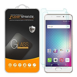 2pack Supershieldz Para Blu Life One X2 Mini Protector De Pa
