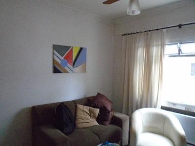 Apartamento Em Aparecida, Santos/sp De 48m² 2 Quartos À Venda Por R$ 210.000,00 - Ap255122