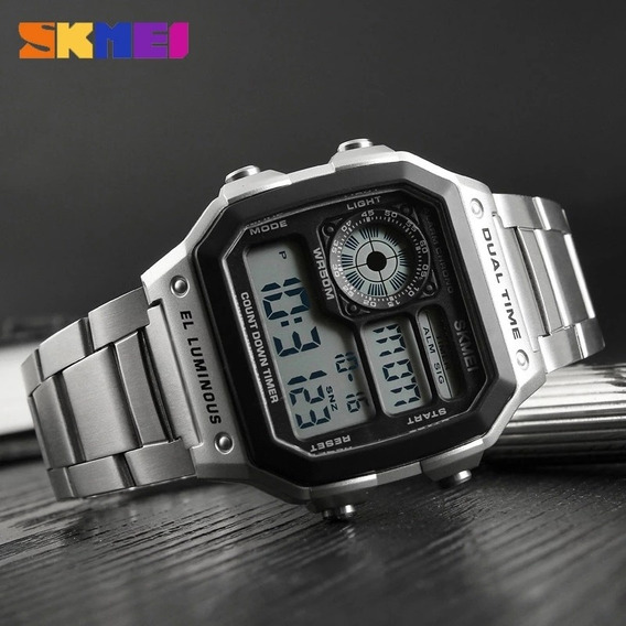 Relógio Original Skmei Prova D