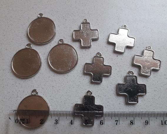 Base Para Medallas Doble