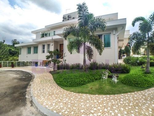 Imagem 1 de 12 de Casa, Venda, Condomínio Itatiba Country Club, Itatiba - Ca10669 - 69538930