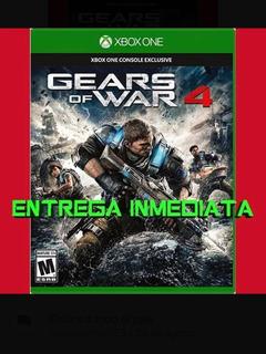 Gears Of War 4 Digital Offline