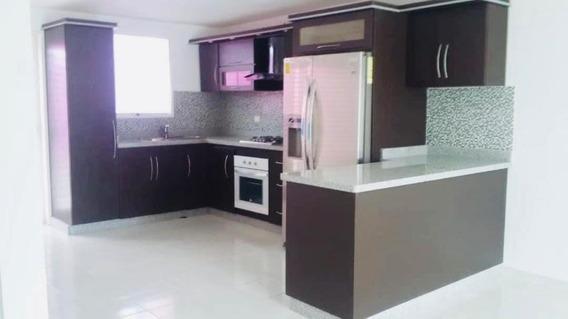 Casa En Venta En Cabudare 20-2466 As