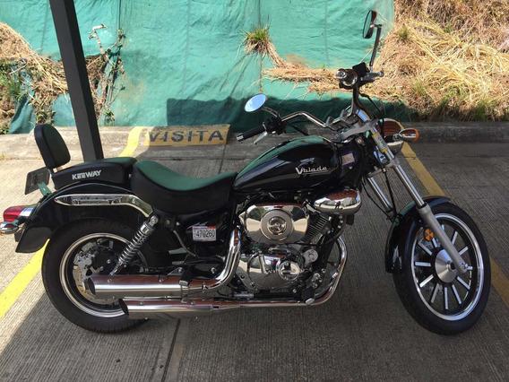Keeway V Blade 250cc ¢650,000