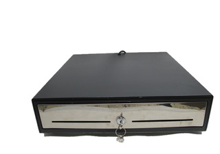 Caja De Dinero Metalica