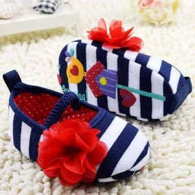 Sapato Lindo Bebê Sapatilha Menina Pronta Entrega