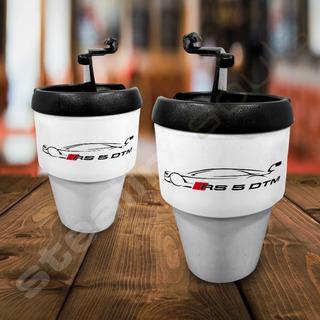 Vaso Termico Café | Audi #076 | Quattro R Line A3 A4 Sport