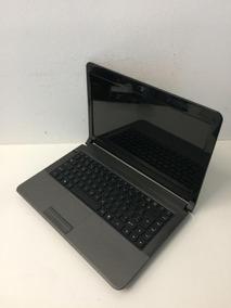 Notebook Sim+ Dual Core Memoria Ram 4gb Promoção Hd 320gb