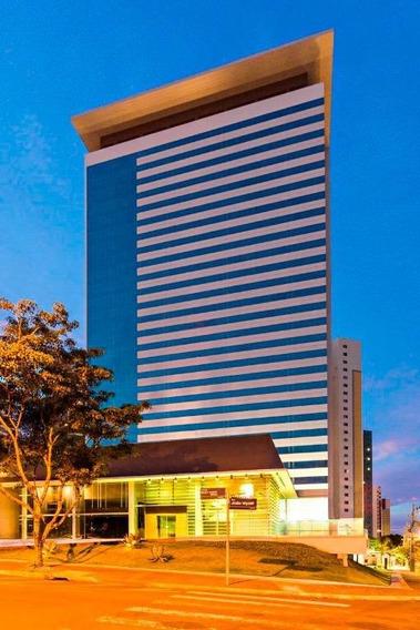 Sala Em Gleba Palhano, Londrina/pr De 38m² À Venda Por R$ 370.000,00 - Sa532283