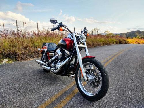 Harley-davidson Dyna Superglide Custom Fxdc