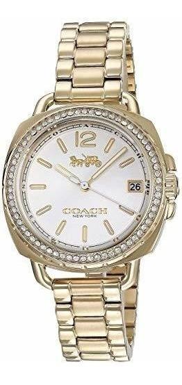 Relojes De Pulsera Para Mujer Relojes 14502589 Coach
