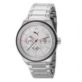Relógio Puma Masculino 96172l0pmna3 002904rean