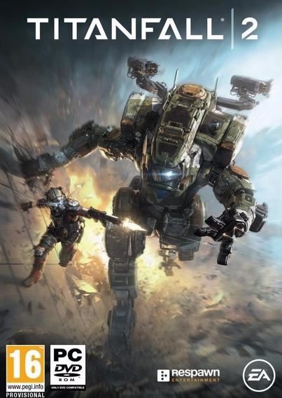 Titanfall 2 Pc Origin Cd Key