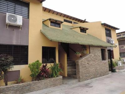 H.a Casa En Venta En Manantial