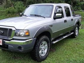 Ford Ranger Ford Ranger Límited