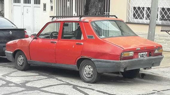 Renault Renault 12 Ts