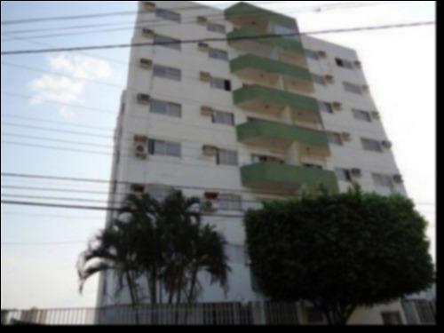 Apartamento Venda Cuiabá Lixeira 2 Quartos