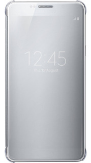 Note 5 S-view Flip Cover Clear Original