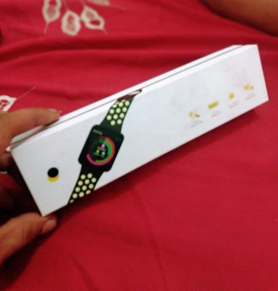 Vendo Relógio Wio Serie 3 Nike