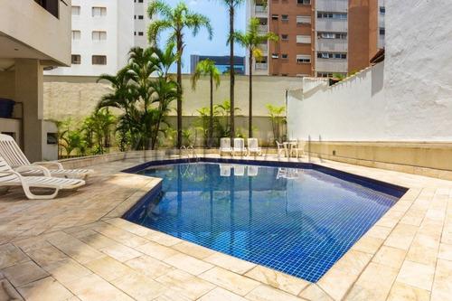 Imagem 1 de 15 de Apartamento - Pinheiros - Ref: 116545 - V-116545