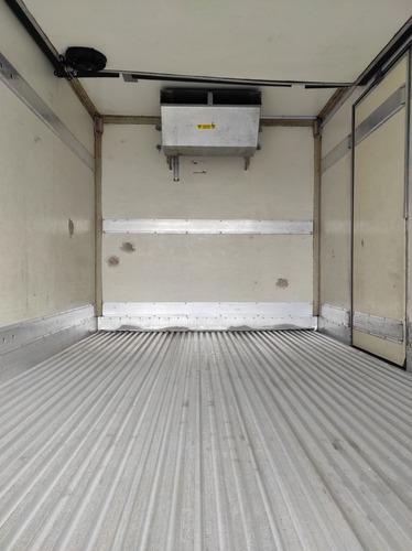 Imagem 1 de 15 de Ford Cargo 815 E 815  E